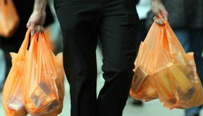 No más bolsas plásticas en Montevideo