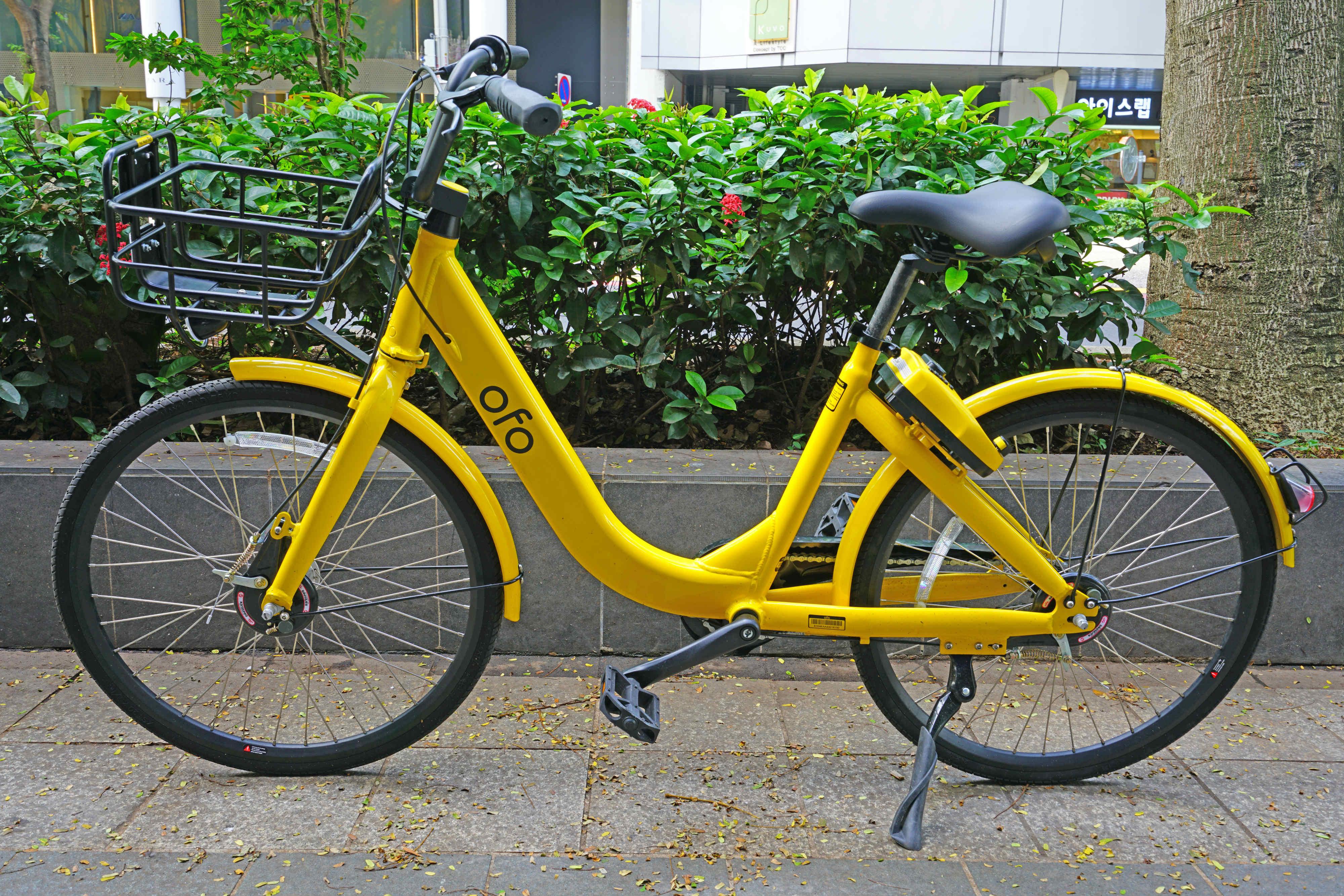 El auge de las bicicletas compartidas en China y las lecciones para América Latina