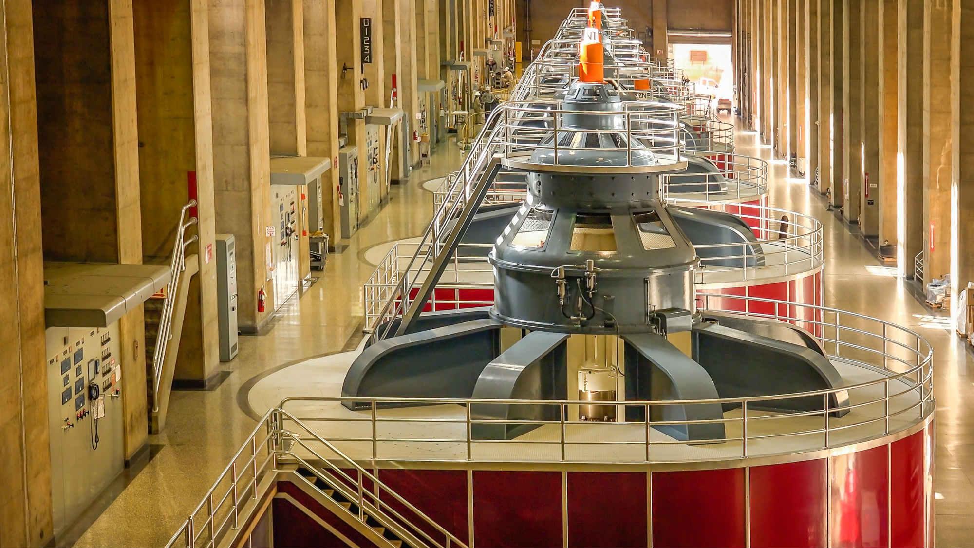 ¿A dónde va el sector hidroeléctrico latinoamericano? (….y cinco aspectos clave para su futuro)