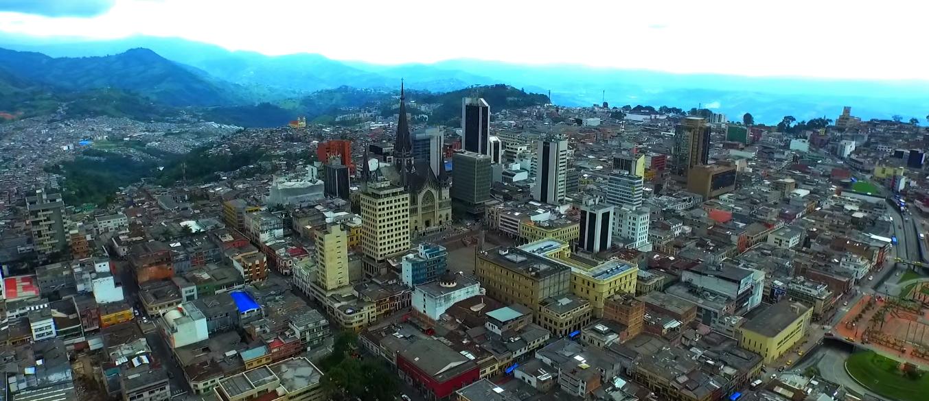 Conozca la ciudad colombiana que lleva a sus jóvenes de la ilegalidad a las universidades