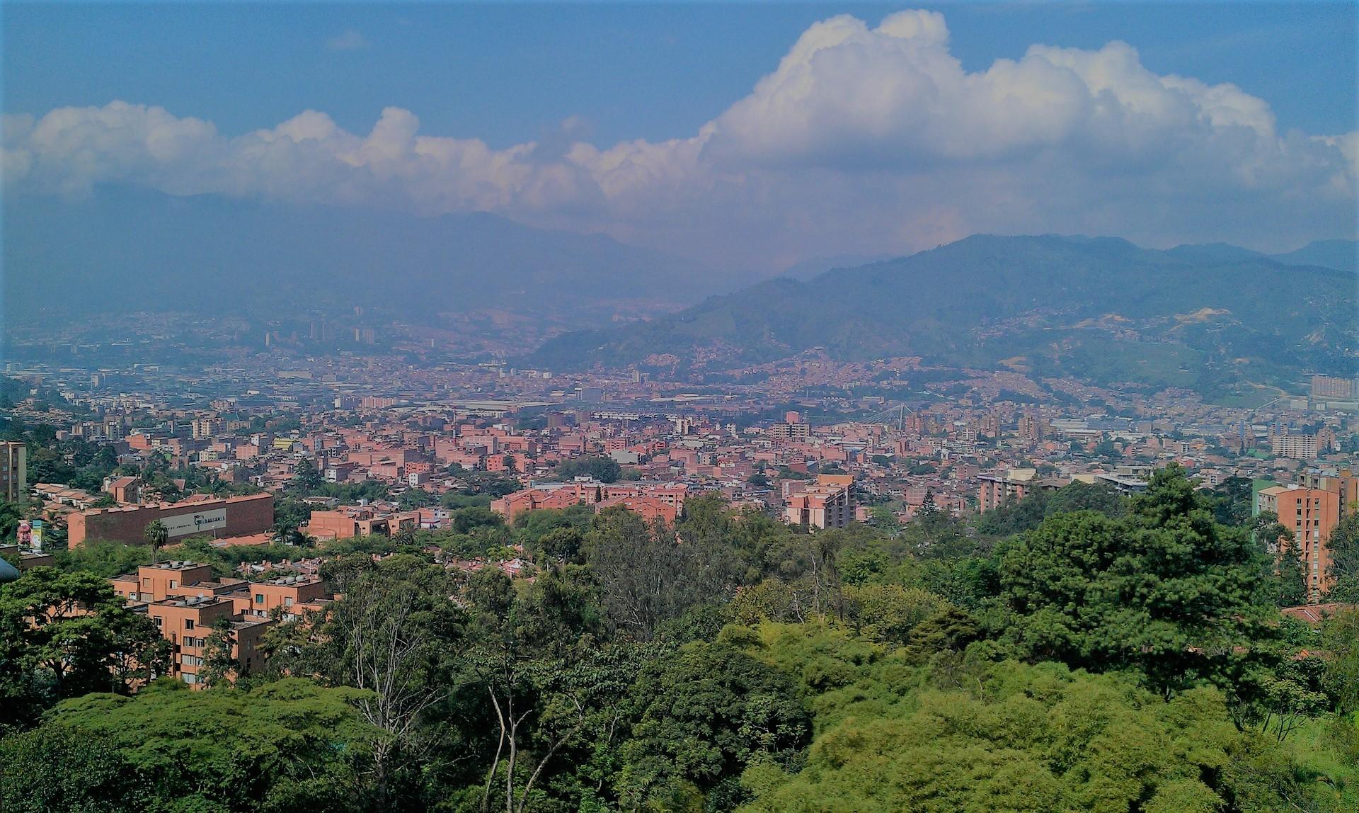 Medio Ambiente es la principal preocupación de ciudadanos colombianos según Encuesta de la Red de Ciudades Cómo Vamos