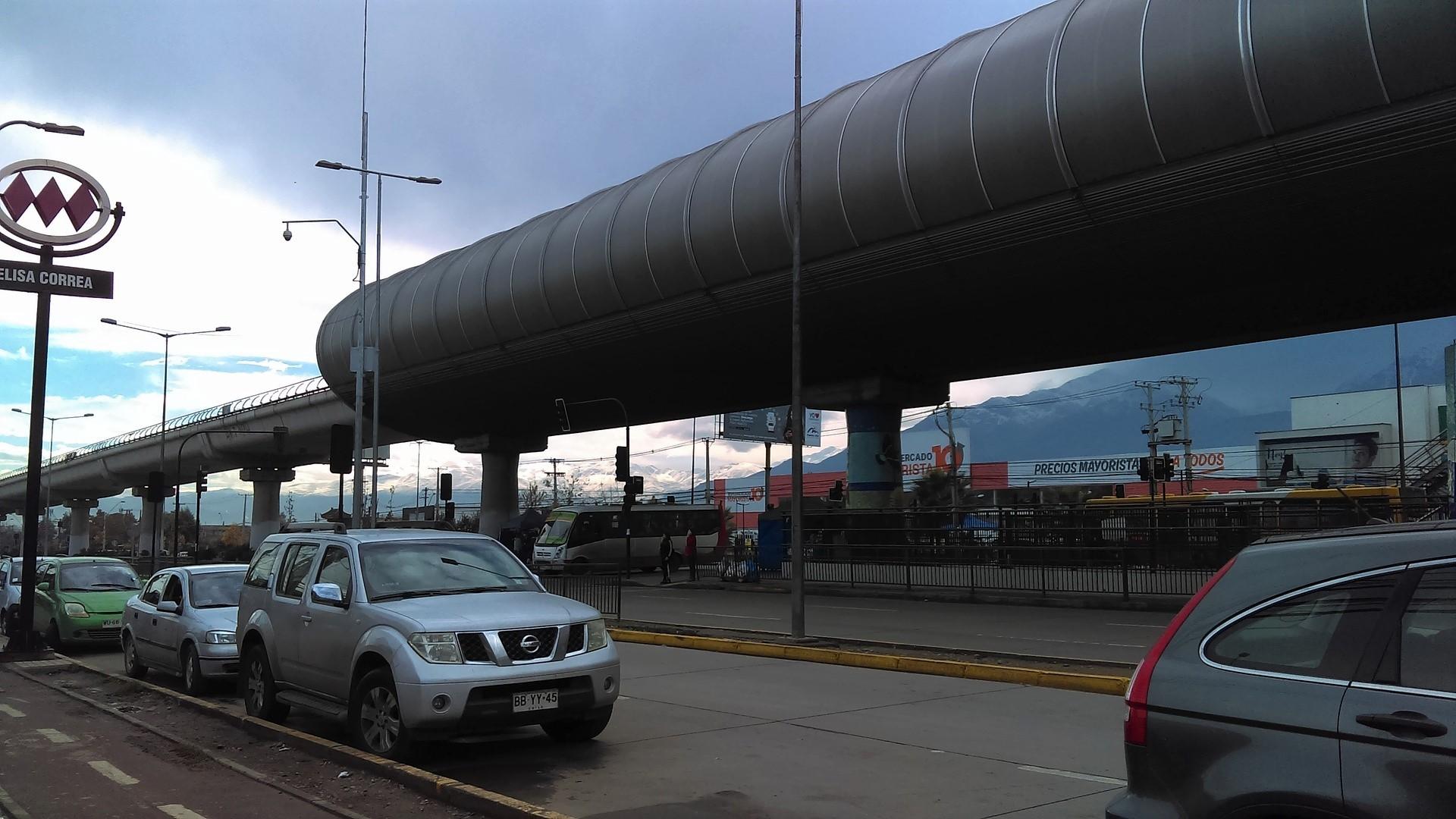 Tres ciudades latinoamericanas son analizadas para implementar el cobro por congestión