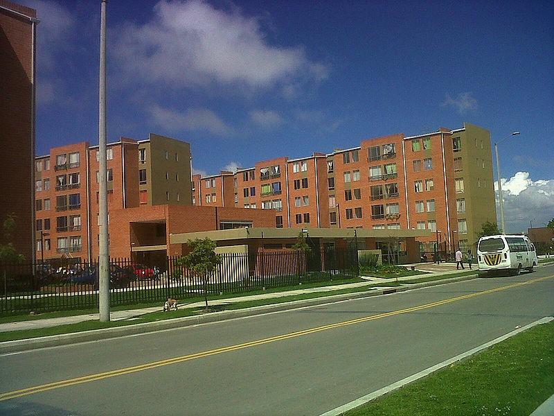 Conjuntos residenciales sin rejas transformarían las ciudades