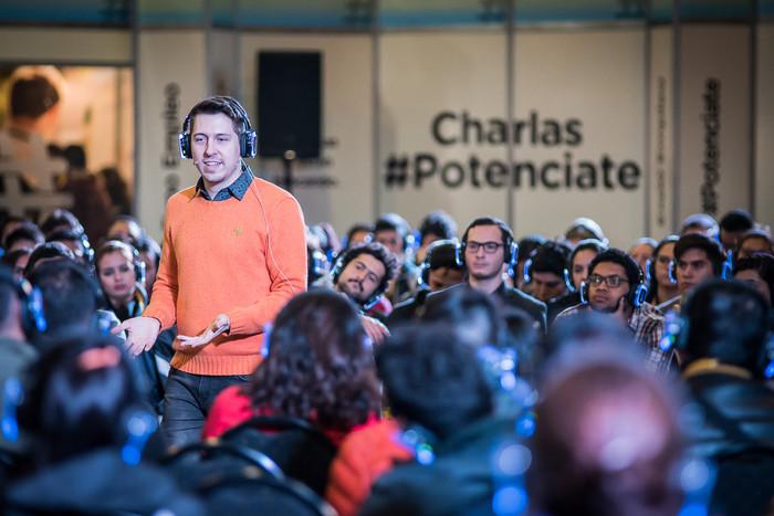 Expo Empleo Joven de Buenos Aires registró más de 175 mil visitantes