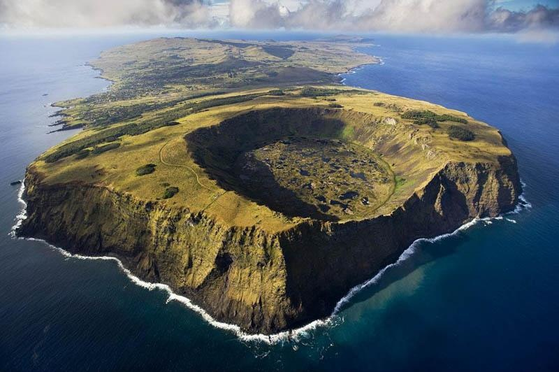 En Chile fue declarada el Área Marina Protegida más grande de Latinoamérica