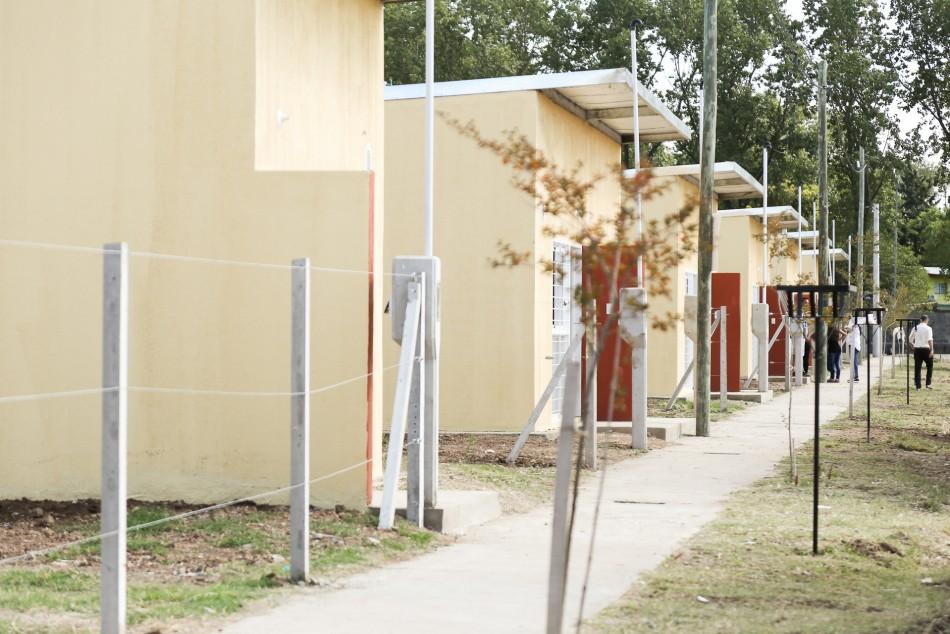 Plan de vivienda pública de Rosario busca integrar a más personas en situación de discapacidad