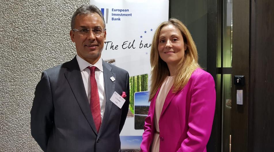 Banco Europeo de Inversiones busca financiar proyectos sostenibles en Latinoamérica