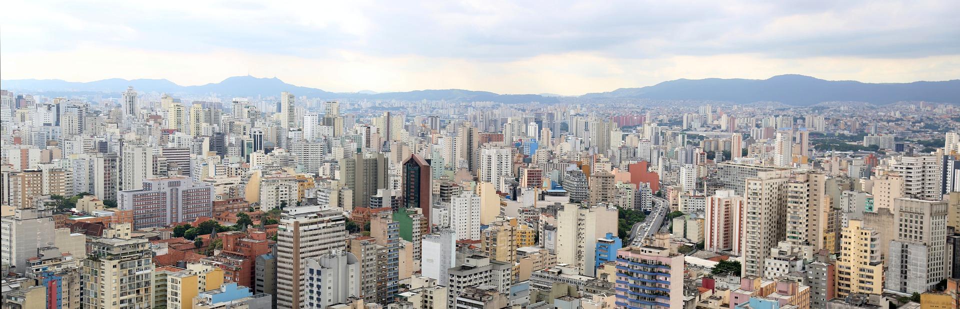El mundo analiza los problemas y retos de la vida en las ciudades