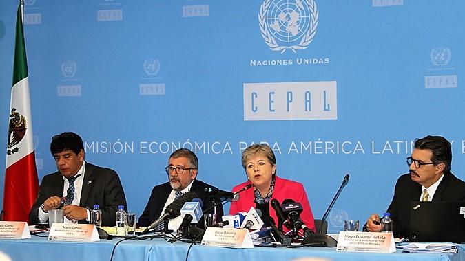Latinoamérica ve caer la inversión extranjera directa