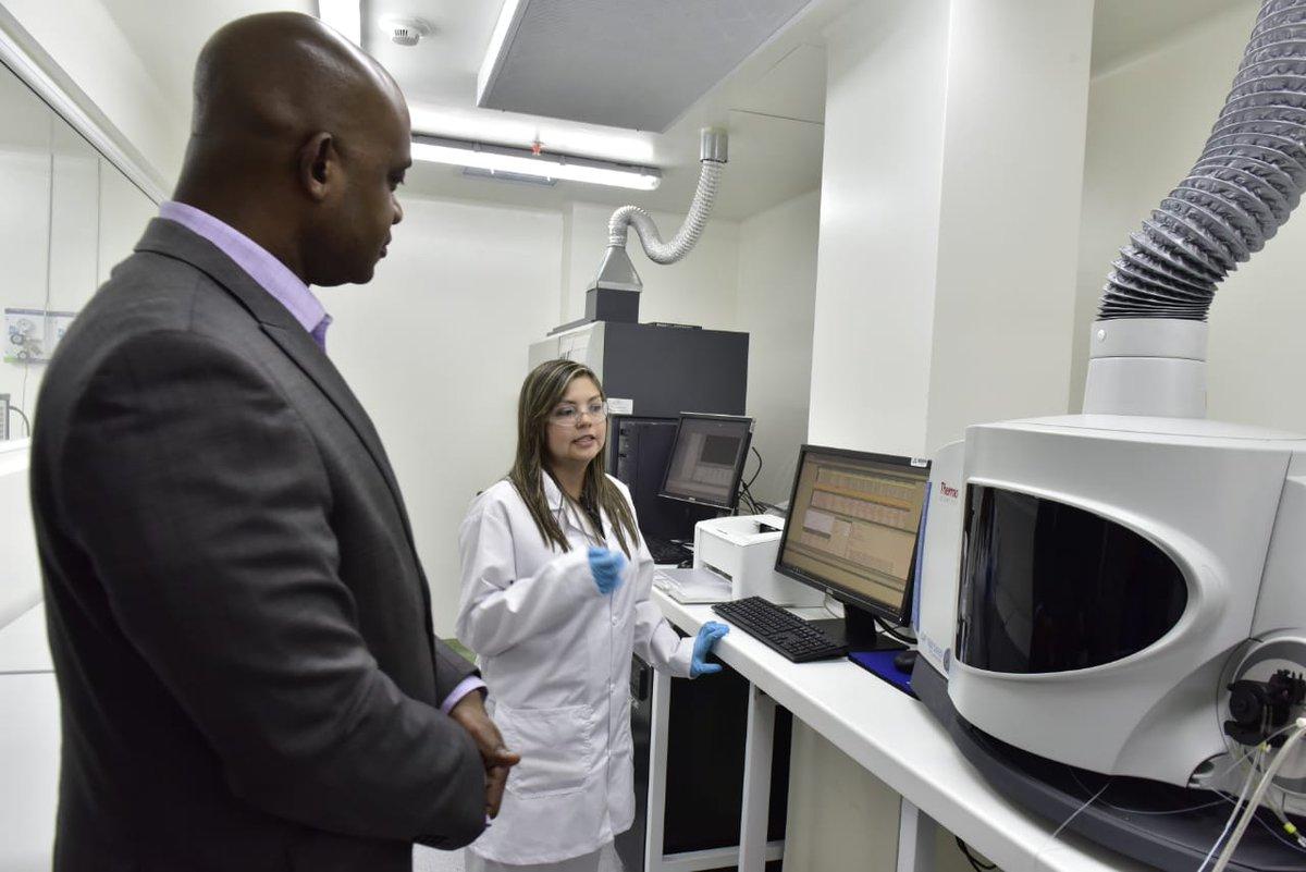 Ciudades colombianas podrán contar con un modernizado laboratorio ambiental