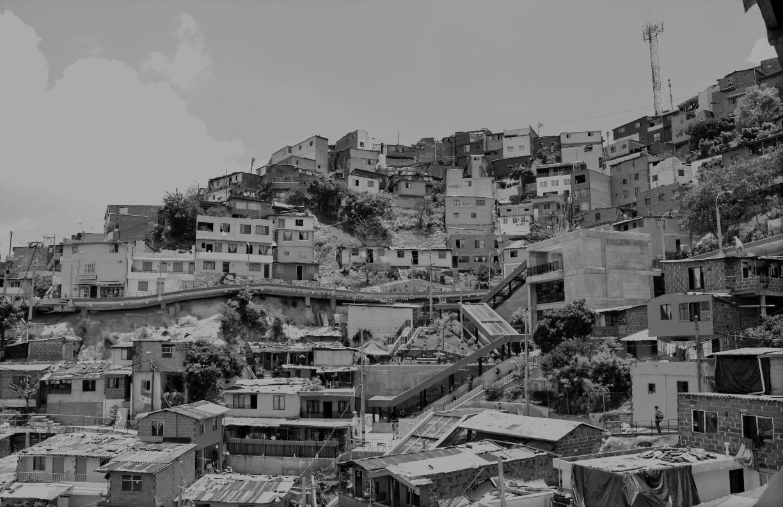 ¿Qué nos dice la Comuna 13 de la noche del 3 de julio?