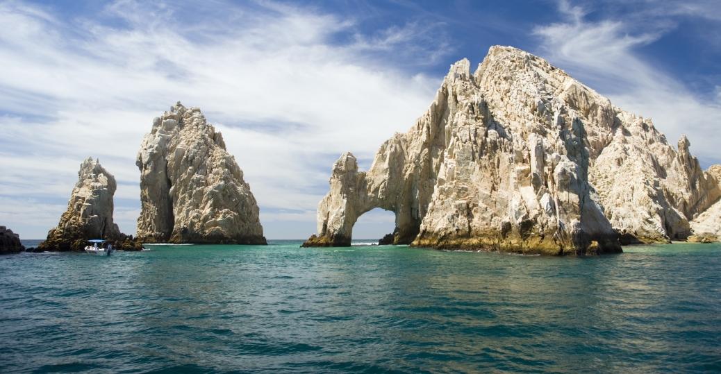 Aguas profundas de Los Cabos, con gran capacidad de generación energética