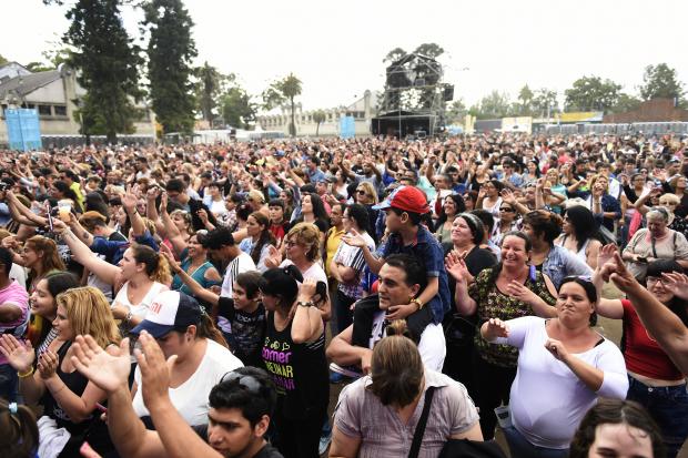 Festivales por la Convivencia, en Montevideo, declarados de interés nacional