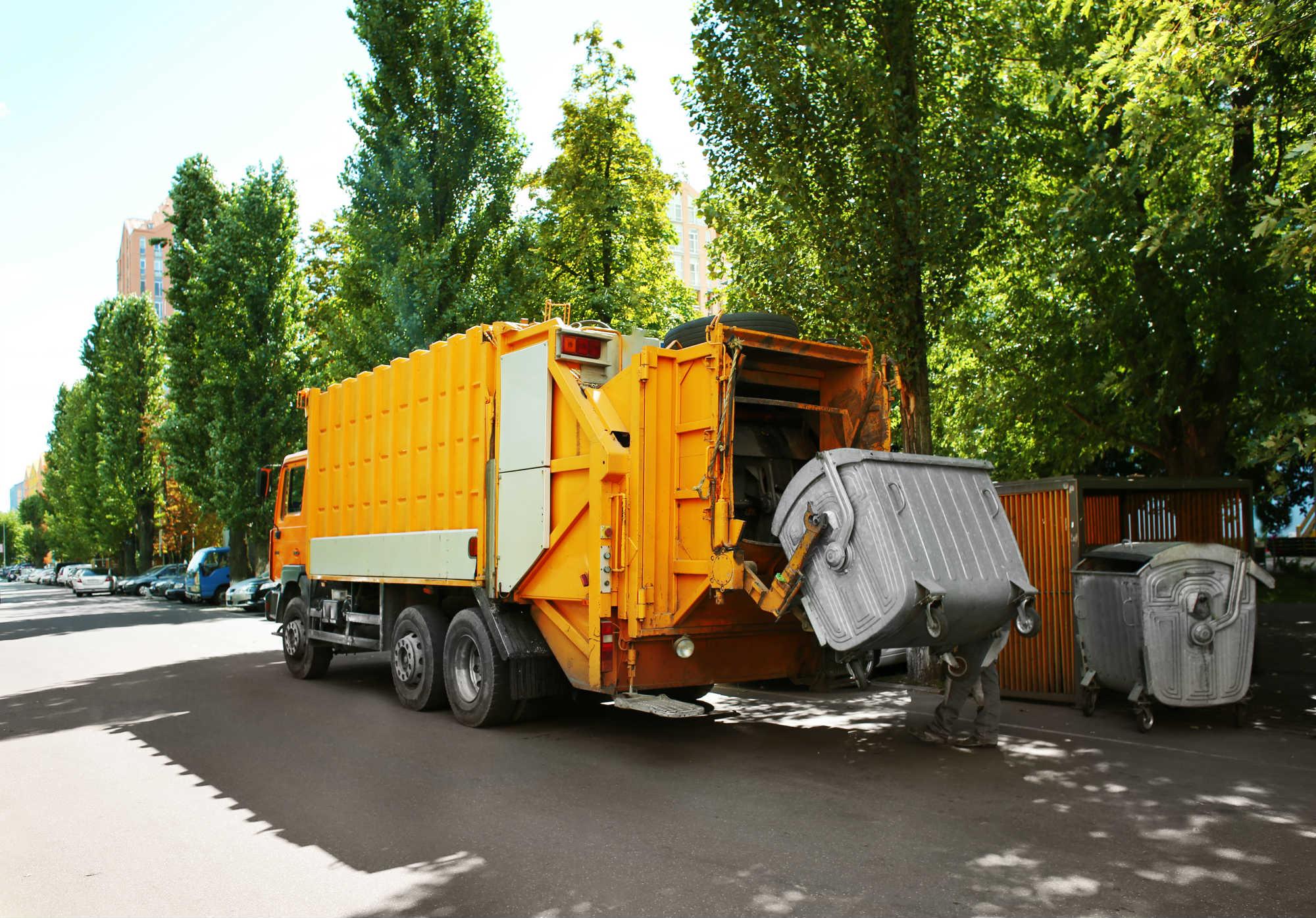 21 ciudades del mundo firmaron compromiso para disminuir residuos sólidos