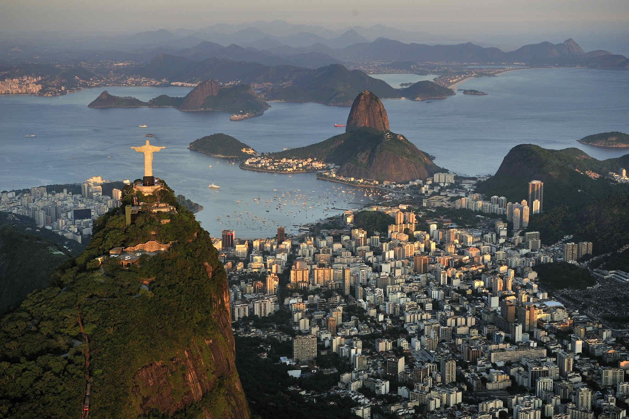 Las únicas dos ciudades latinoamericanas que aparecen en el escalafón son Río de Janeiro (en el puesto 51) con 61.7 puntos y Ciudad de México en la posición 54 con 52.6 puntos.