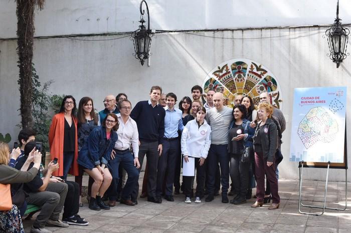 Buenos Aires Elige (BA Elige) anunció a sus ganadores para 2019