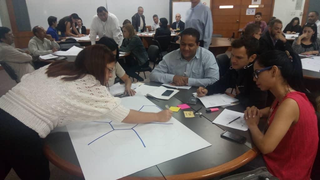 Empresas venezolanas se fortalecen en innovación