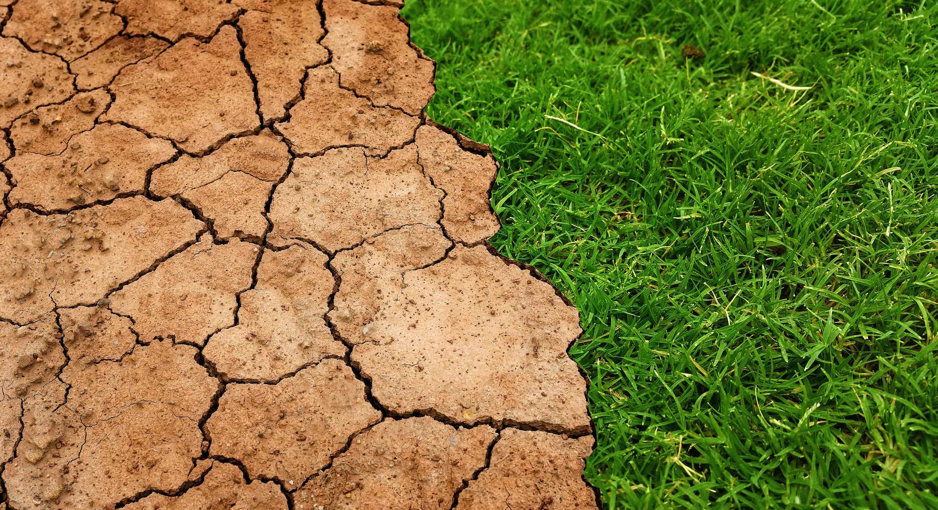 El calentamiento global producirá climas húmedo y seco más extremos