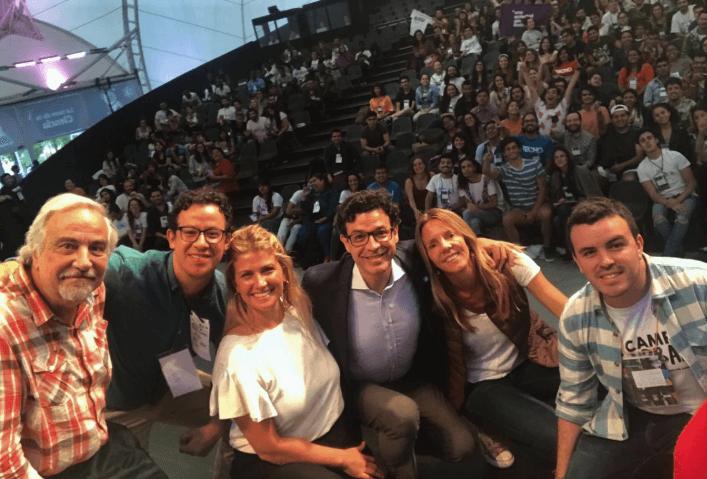 Campus urbano: el futuro de la ciudad latinoamericana en manos de los jóvenes
