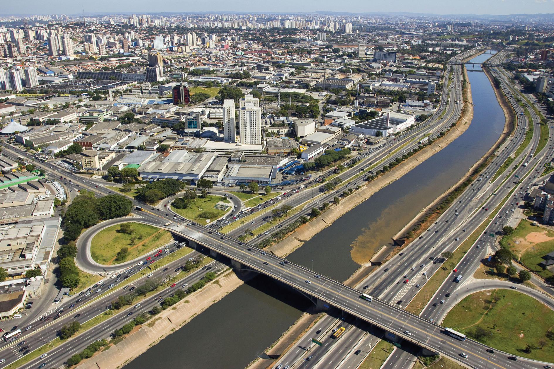Rio Tietê, en São Paulo, recibirá una inyección para sus mejoras ambientales