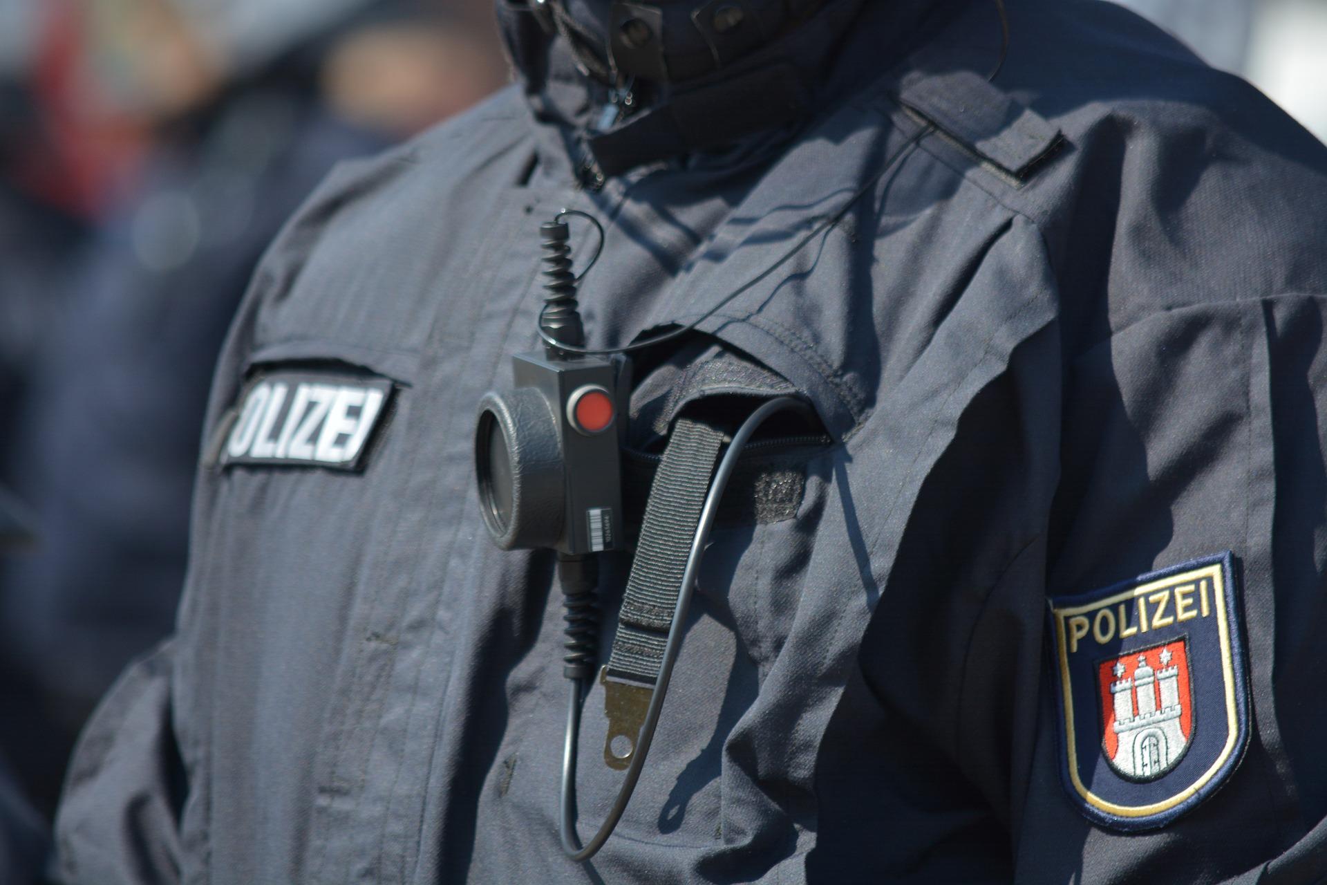 ¿Están preparadas las ciudades latinoamericanas para usar cámaras corporales de seguridad?