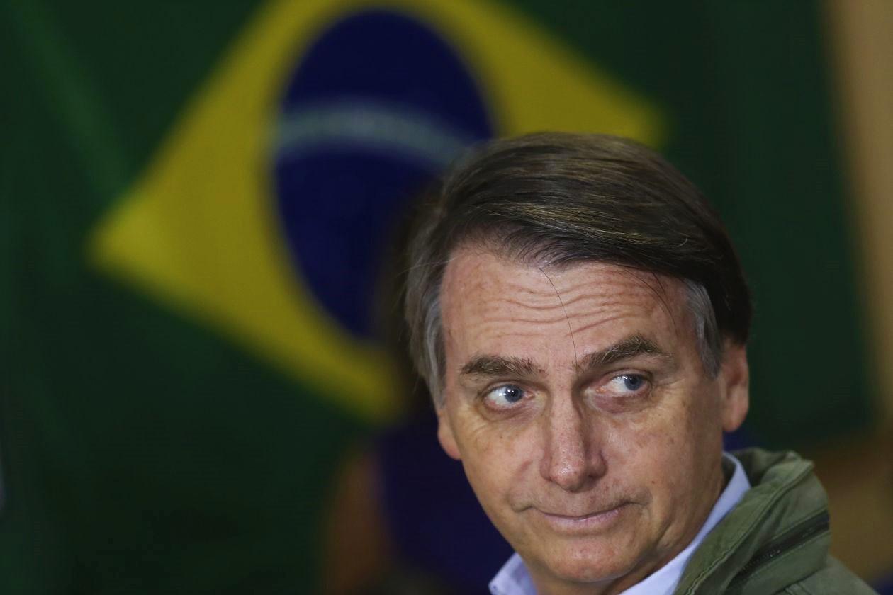 ¿Por qué Jair Bolsonaro es un riesgo para el planeta?