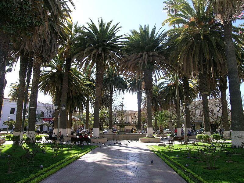 Cinco ejes estratégicos para ciudades intermedias en Bolivia