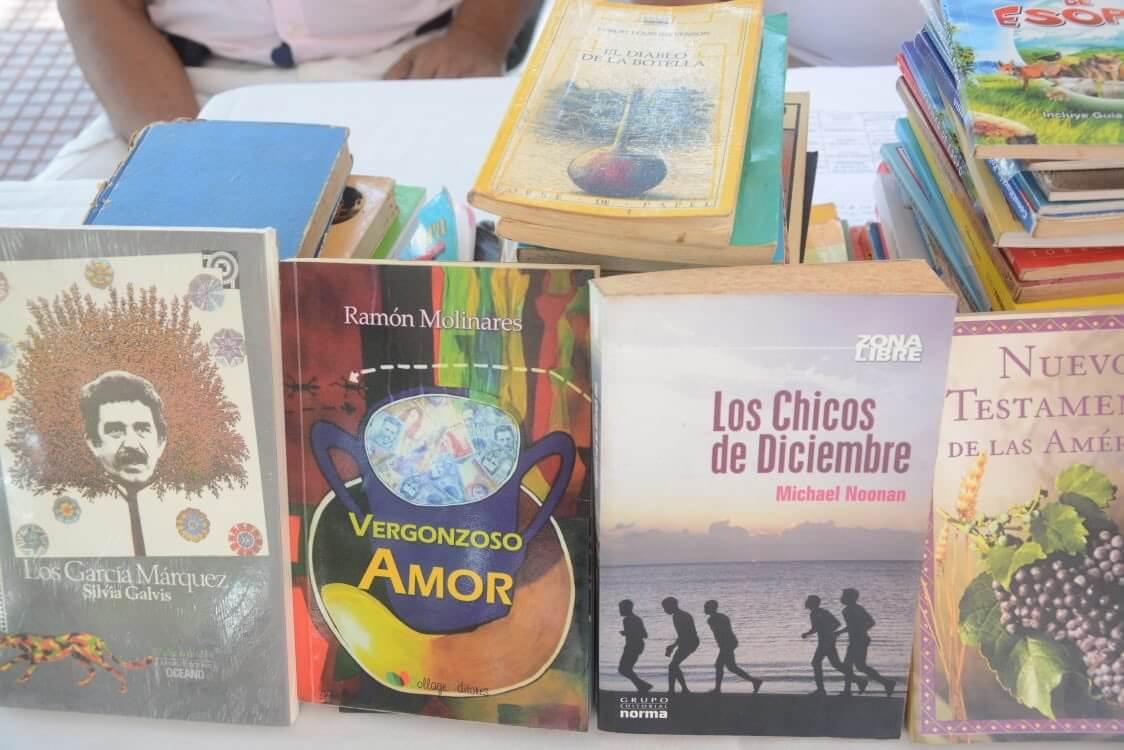 Barranquilla pone en marcha nuevas estrategias para incentivar la lectura