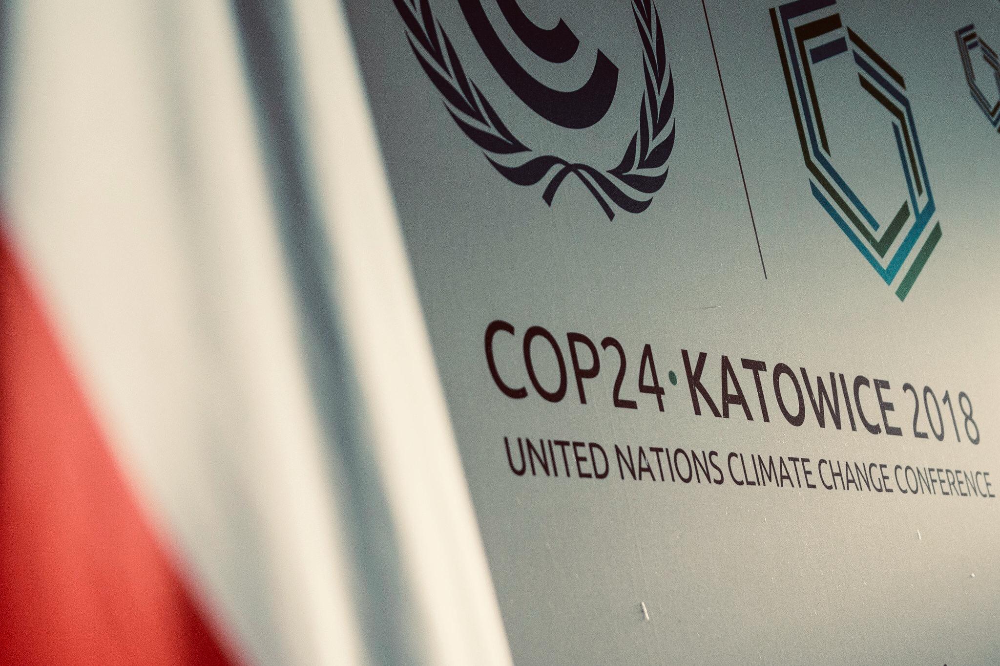 Cuatro países fueron los responsables del fracaso de la COP 24