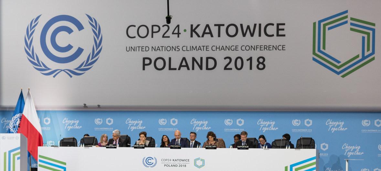 No estamos haciendo lo suficiente para evitar el calentamiento del planeta