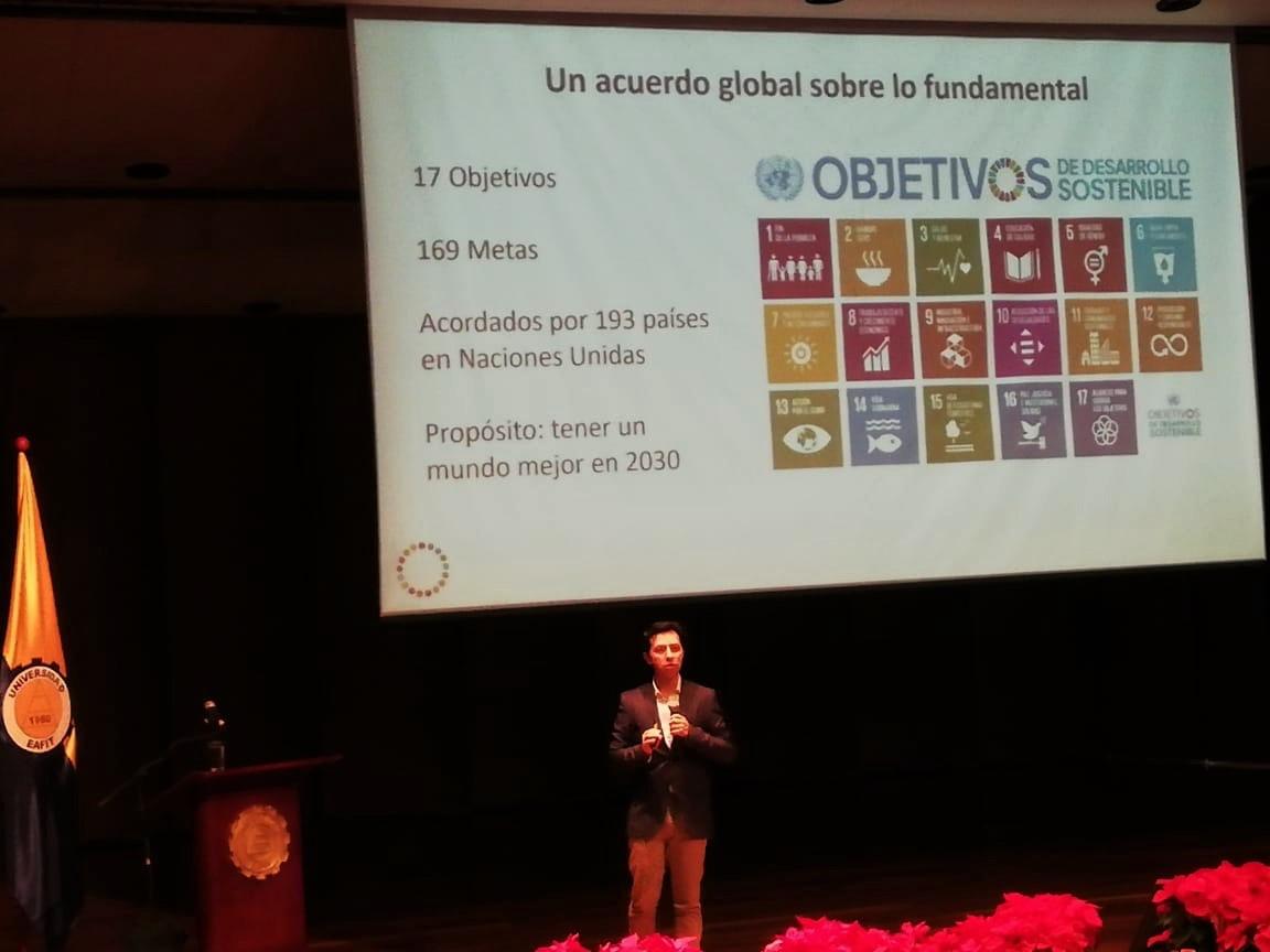 Cómo acelerar el cumplimiento de los ODS