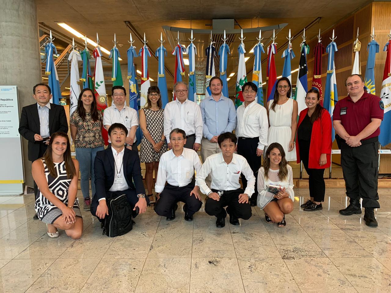 Buenos Aires, referente de Osaka para el próximo G20