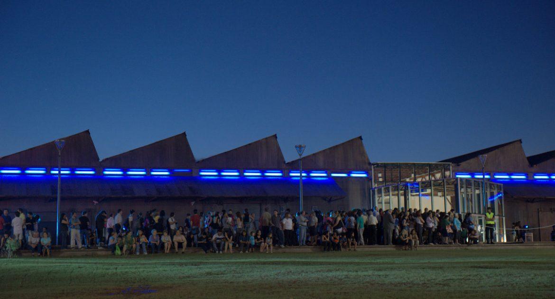 Nave Cultural de Mendoza tendrá 120 paneles solares