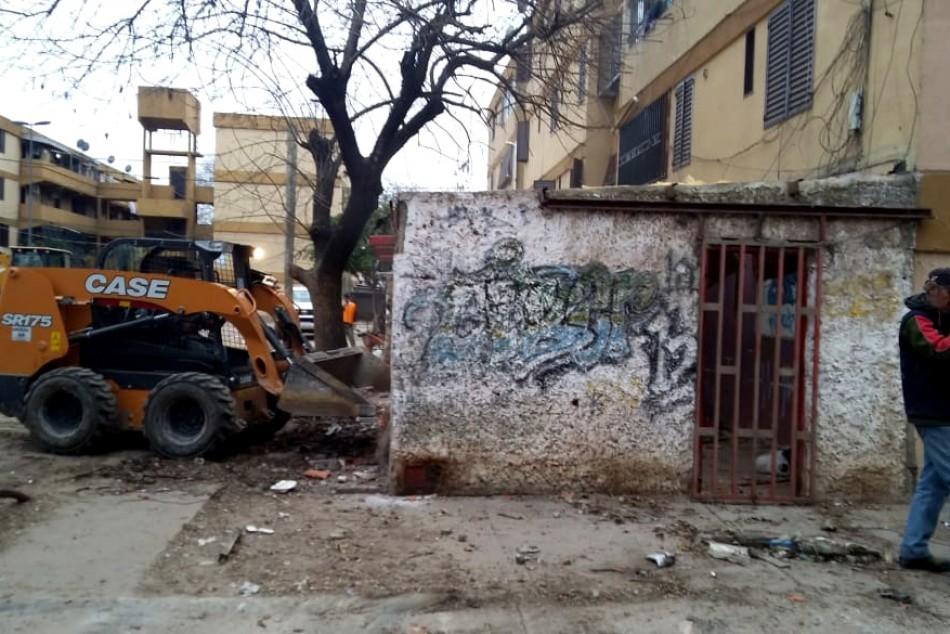 Rosario liberó más de 650 terrenos para espacio público en 2018