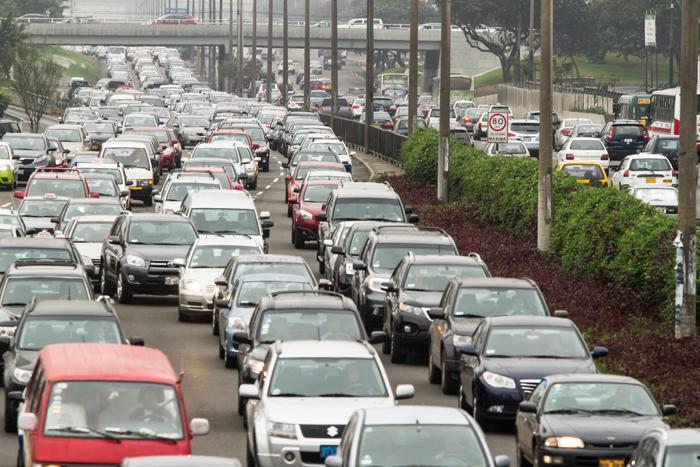 Instituciones fuertes para sistemas de transporte público eficientes