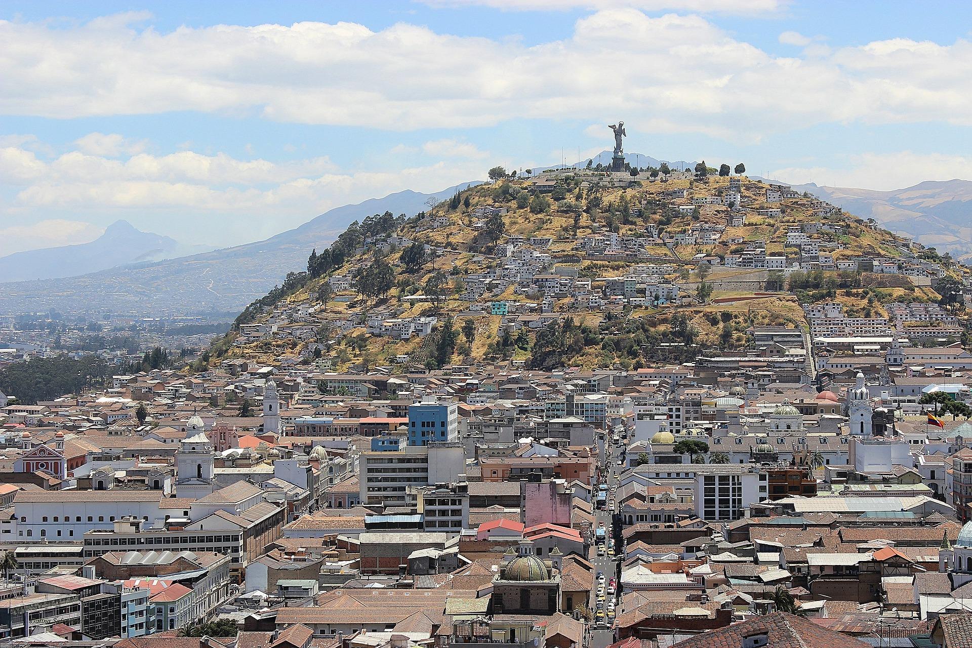 Posible derogatoria y error histórico en Ecuador