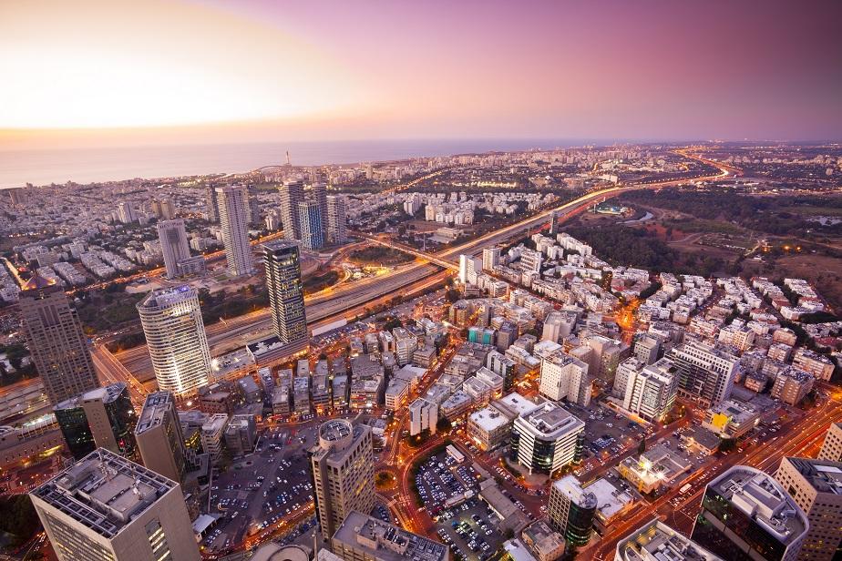 Israel: aprendizajes de un país viejo y una ciudad inteligente