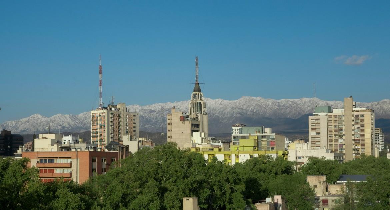 En marzo será presentado el nuevo POT de la ciudad de Mendoza