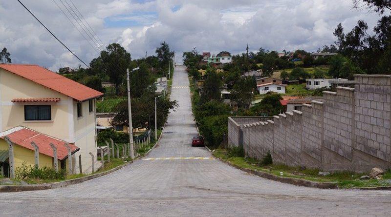 Quito invierte en compensaciones para los vecinos del relleno sanitario