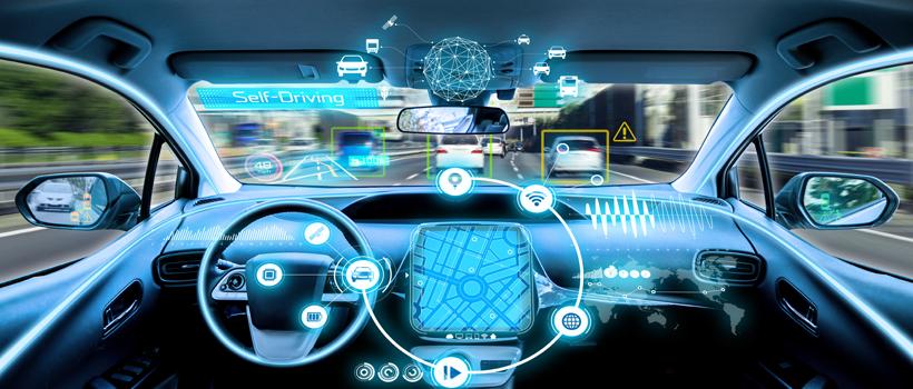 La teoría del caos con los vehículos autónomos