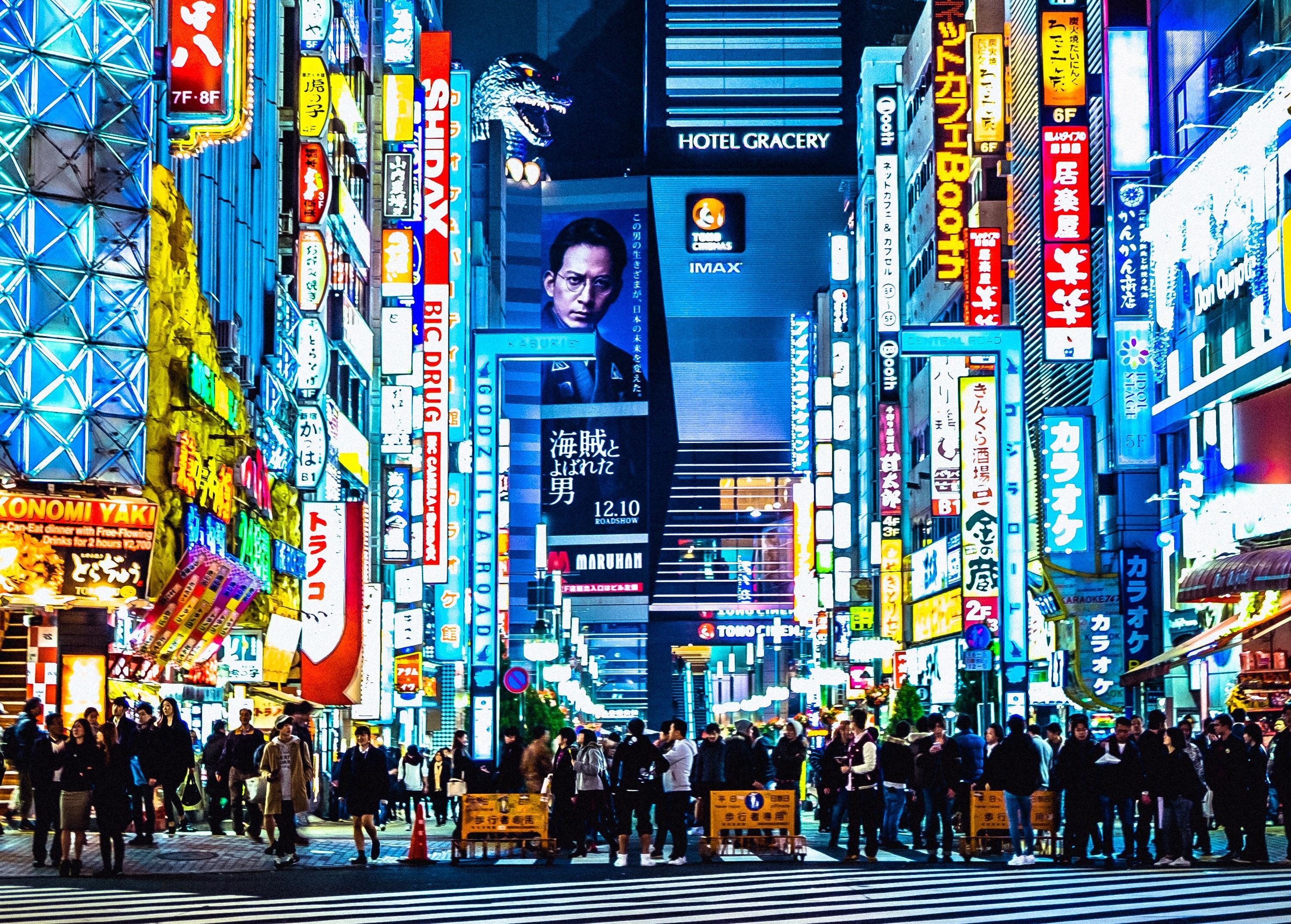 Tokio se ubica en la posición número 10 del Time Out Index. La sede de los próximos Juegos Olímpicos 2020 recibe de nuevo los reflectores y es según la encuesta, la ciudad que todo el mundo quiere visitar este año. Las tradiciones japonesas, unidas a su gastronomía y a la facilidad de moverse en ella, son parte de sus atributos. Foto: Erik Eastman