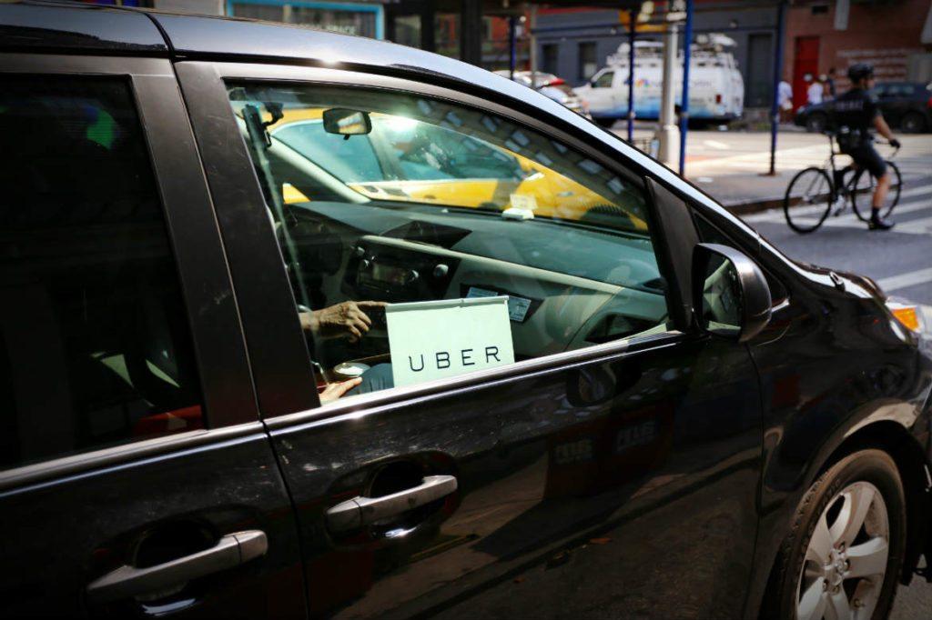 El lado oculto de plataformas como Uber en América Latina
