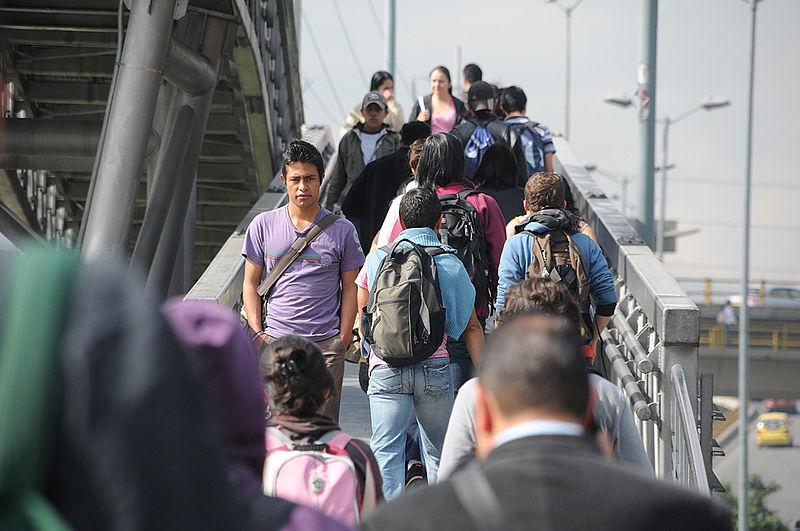 Nuevas rutas troncales reducirían tiempos de viaje en estratos bajos en Bogotá