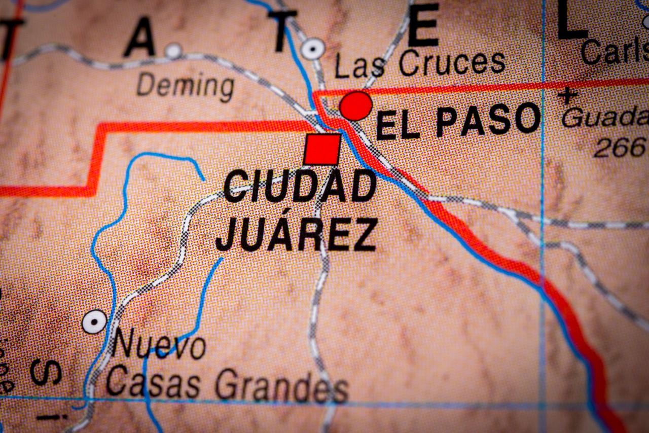 ¿Cómo reducir la violencia en Ciudad Juárez?