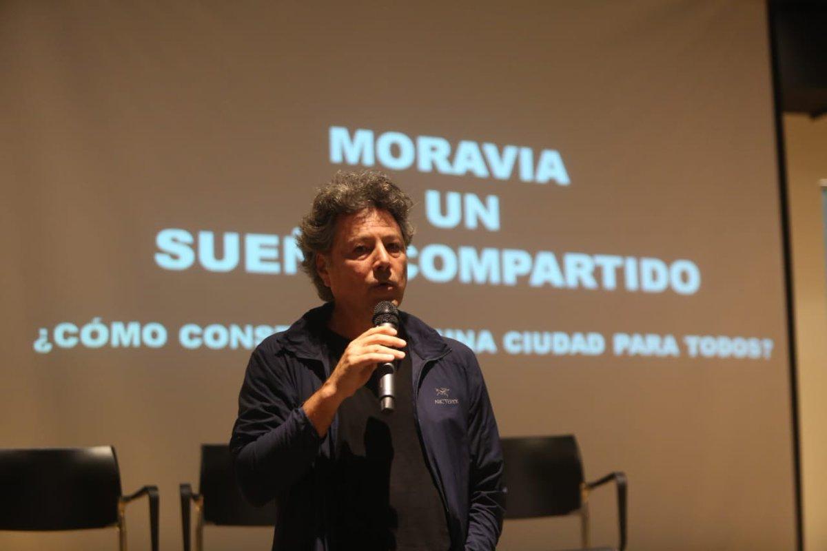 Moravia quiere evitar una posible gentrificación