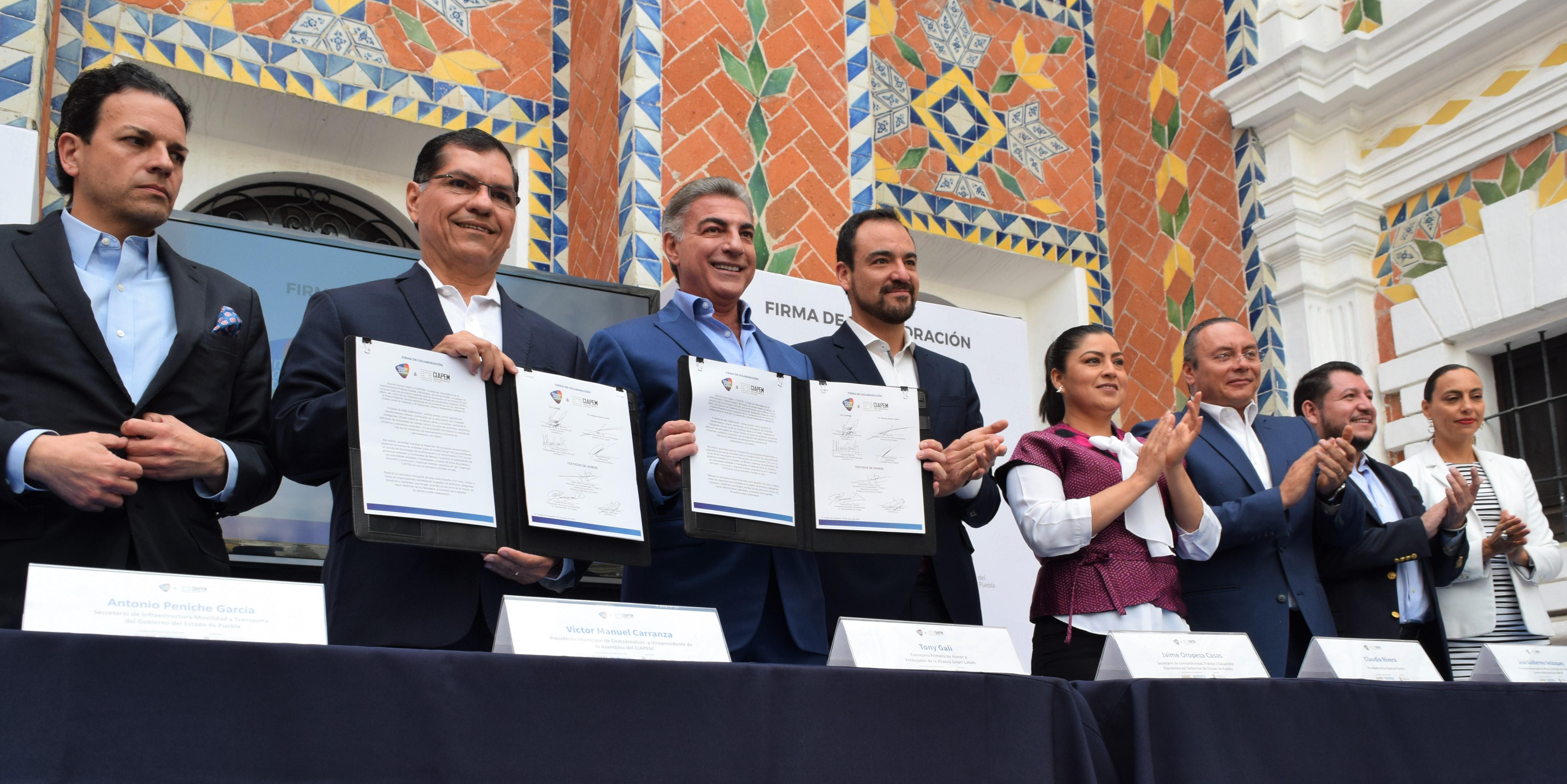 La Alianza Smart Latam se compromete a promover la inclusión tecnológica