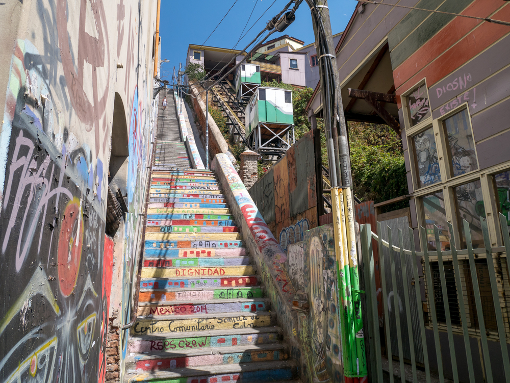 Urbanismo social: cómo cambiar el concepto de la vivienda social en Chile