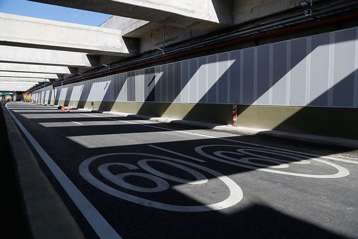 Buenos Aires se alista para la inauguración del Paseo del Bajo