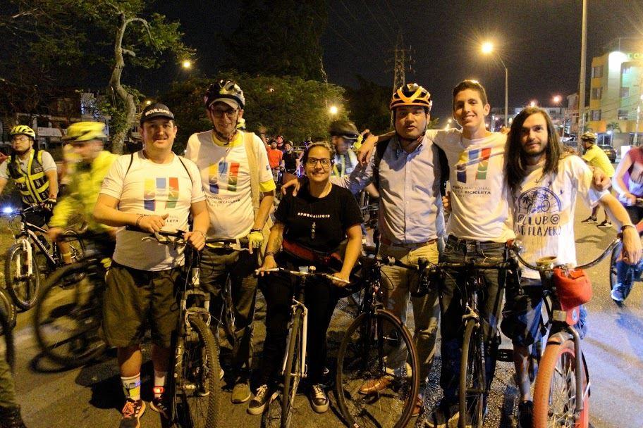 Cali, capital colombiana de la bicicleta en 2019