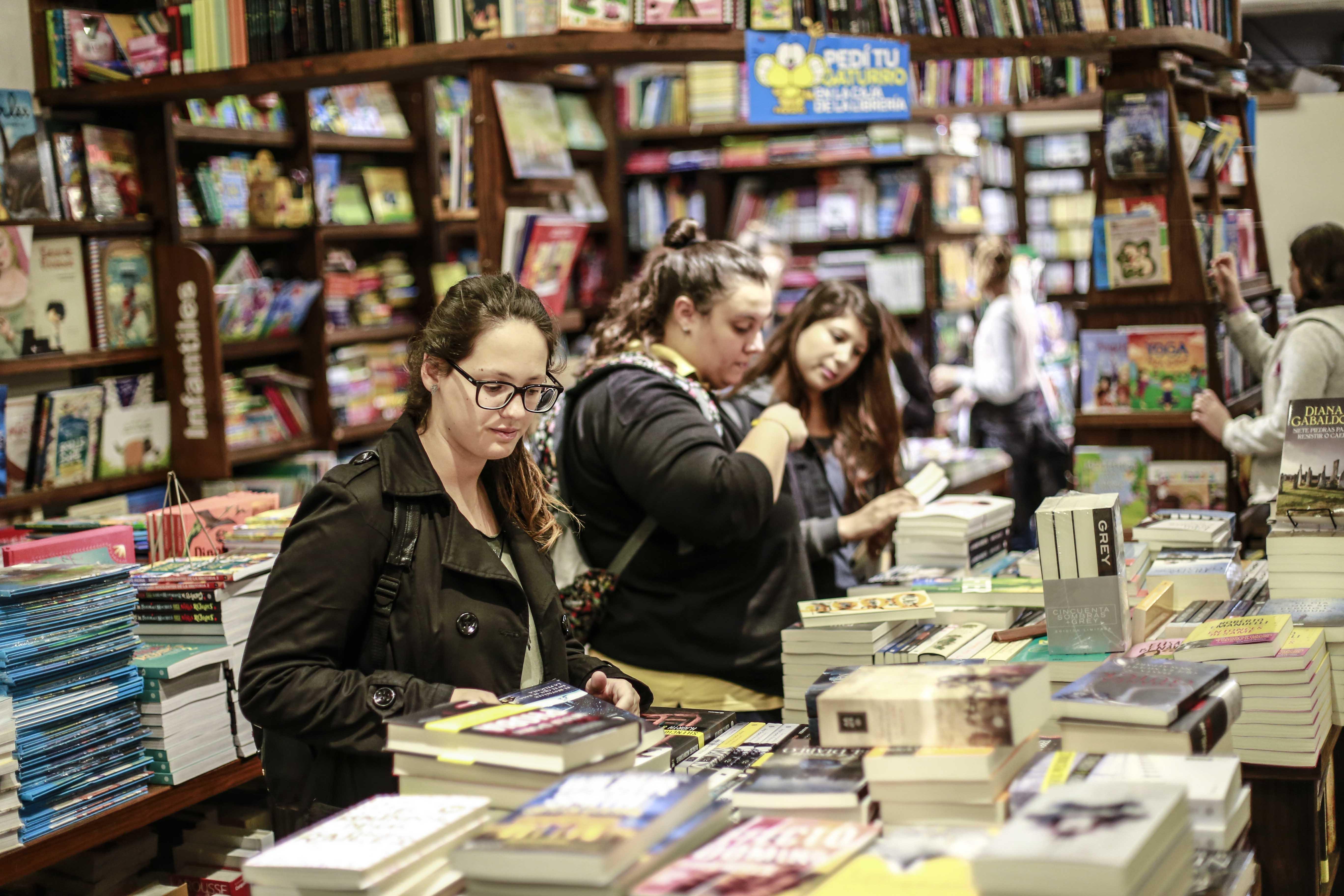 Anuncian nueva edición de la Feria del Libro en Rosario
